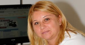 Anna Caschera - CERIARA DI PRIVERNO