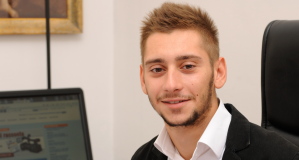 Federico Gabbrielli - FONDI