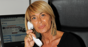 Lia Fabrizio - FONDI